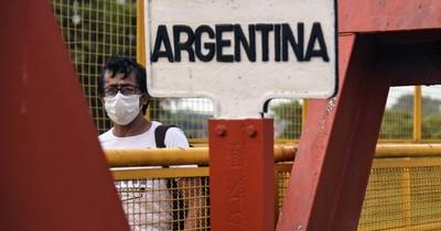 Sorpresa en Argentina por 57 casos de COVID-19 en pesquero tras 35 días en el mar