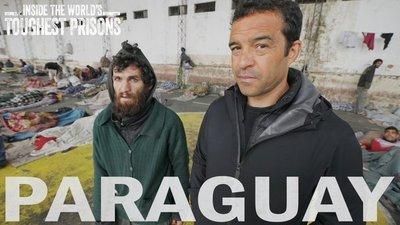 Cárcel de Tacumbú tendrá su episodio en serie de NETFLIX
