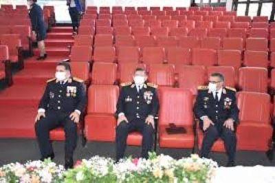 Preocupa en Misiones salud mental de los policías