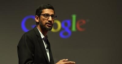 Gigantesca inversión de Google en India