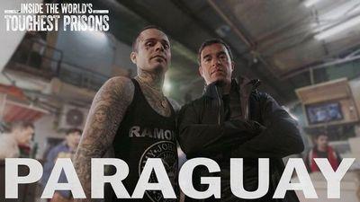 Cárcel de Tacumbú, en serie de Netflix