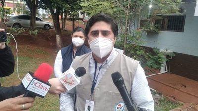 Suman 6 fallecidos por Covid-19 en el Departamento de Alto Paraná
