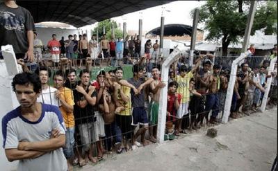 La cárcel de Tacumbú ¡En Netflix!