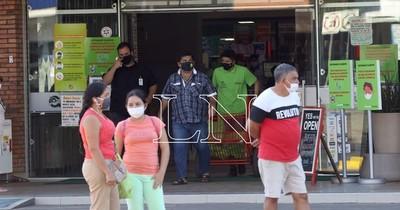 Desde la Capasu exhortan al estricto cumplimiento del protocolo en supermercados
