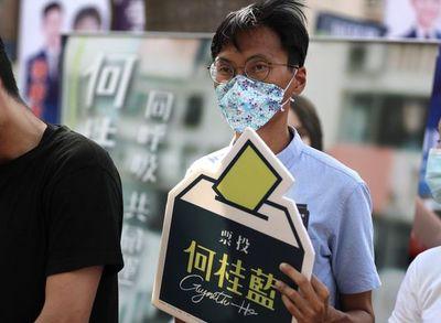 """EE.UU. pide elecciones """"libres y justas"""" en Hong Kong"""