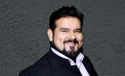HOY / Tenor paraguayo aprovecha cuarentena para nuevas producciones