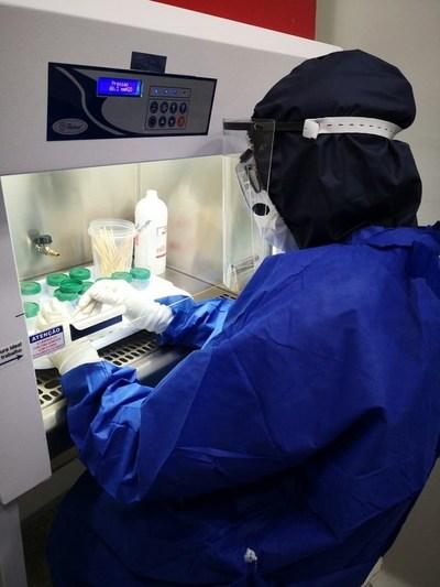Hospital General de Barrio Obrero, en Asunción, hará testeos de Covid-19