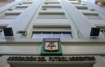 AFA presenta al Gobierno su protocolo