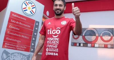 #Másquedeportes: Sasá reconoce haber querido participar más de la Selección Nacional