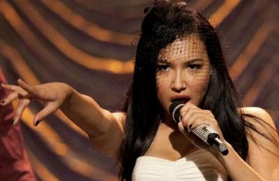 La canción que Naya Rivera cantó en 'Glee' y que predijo su trágica muerte