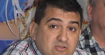 Edil rechaza que pedido de intervención a la gestión de Luis Yd sea una persecución