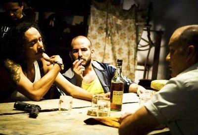 HOY / Festival Cine en Casa benefició a 49 productores nacionales