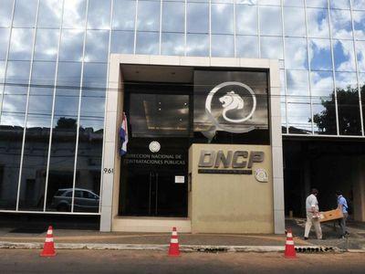 Contrataciones investigará licitaciones supuestamente irregulares de Gobernación de Alto Paraguay