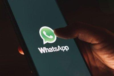 WhatsApp se restablece tras caída mundial