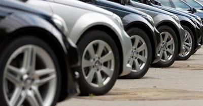 Importación de vehículos cayó más del 30% en el primer semestre