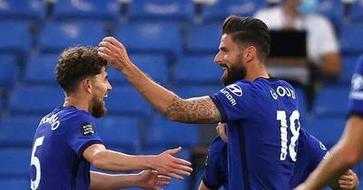 Premier League: Chelsea se mantiene en la zona Champions