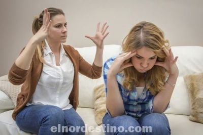 Un adolescente conflictivo y rebelde no surge de la nada; son muchos los factores que pueden influir