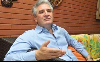 """Mazzoleni está aplazado como administrador"", dice Bacchetta"