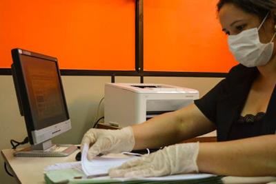 Salud publicó protocolo de actuación ante posible caso de Covid-19 en lugares de trabajo