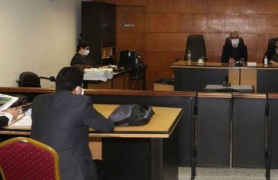 Hermanos Sánchez Garcete, a juicio oral y público por lavado de dinero