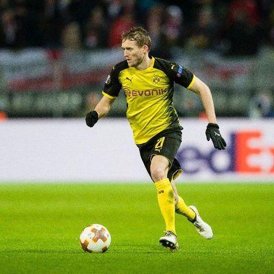 Schürrle deja el Borussia Dortmund