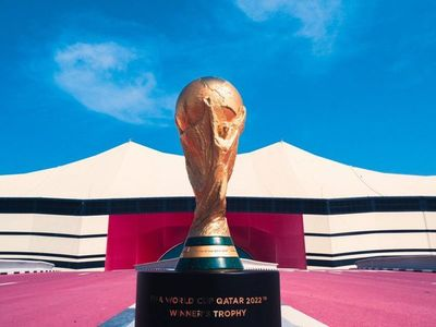 La FIFA confirma calendario del Mundial