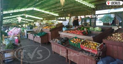 Vendedores de la «Avenida Japón» atraviesan por una crisis económica