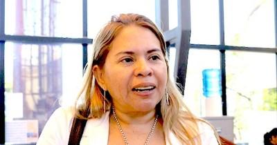 """""""Se tiene prohibido hablar en el PLRA sobre estas irregularidades"""", indicó Basilisa Vázquez"""