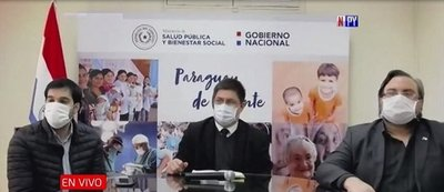 Covid-19: Salud pone en marcha nuevo protocolo