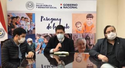 Salud oficializa nuevo protocolo sobre manejo de pacientes con Covid-19