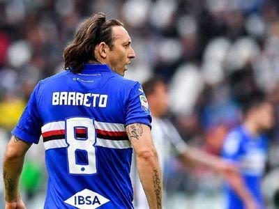 Oficial: Édgar Barreto, presentado en su nuevo club
