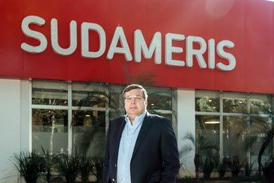 Sudameris se ubica entre los cuatro bancos más grandes del sistema