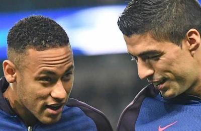 Luis Suárez sobre el posible regreso de Neymar al Barcelona: 'Sabe el cariño que le tenemos'