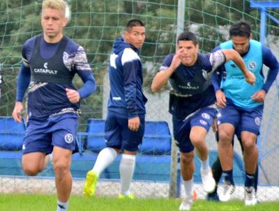 Figueredo confía en sus jugadores
