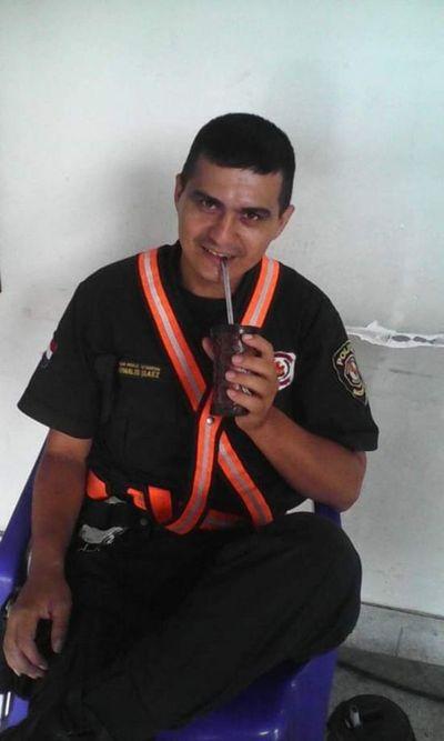 Apelan la libertad ambulatoria del suboficial Arnaldo Báez