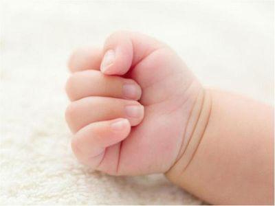 Niño de 3 años murió aplastado por una tele