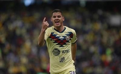 HOY / Sánchez cree que el América llegará en su mejor momento al inicio del torneo mexicano