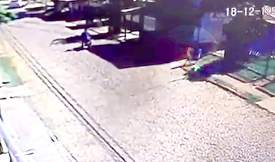 Nadie se salva de la insostenible ola de asaltos en Ciudad del Este