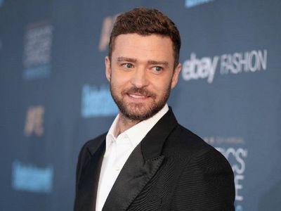 Justin Timberlake protagonizará la película Palmer