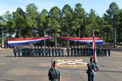 Muerte de cadete quedará en manos de la justicia militar