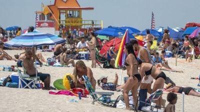 Miami: nuevo epicentro de la pandemia en Estados Unidos