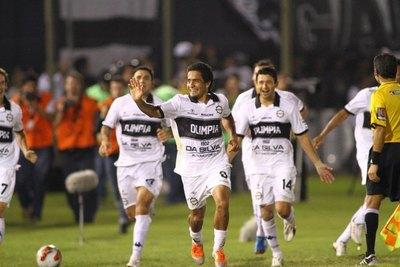 Pittoni, los reclamos del Olimpia-Mineiro y la deuda de Regis