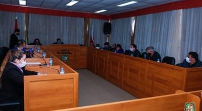San Lorenzo: Declaran Emergencia Sanitaria tras aumento de casos de Covid-19