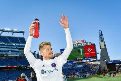 El nuevo paraguayo de la MLS que será llamado por la Albirorja