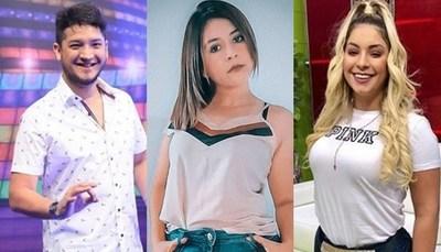 """Ex de """"El Jaka"""" le hizo un reclamo a Fátima y Junior"""