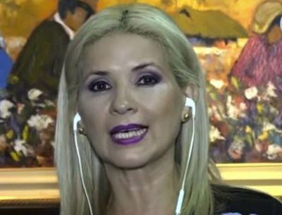 Periodistas repudian a Gabriela León y canal de cable por exponer a colega con COVID-19