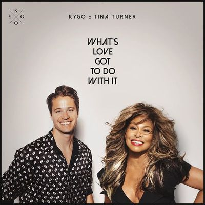 Tina Turner lanza un remix de What's Love Got To Do With It?