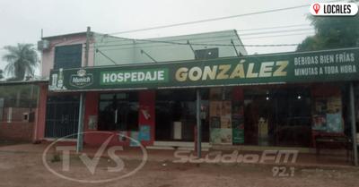 Por incumplir reglamentaciones, clausuran hospedaje en San Juan del Paraná