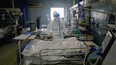 COVID-19: Salud reporta 1 muerto  y 115 nuevos casos
