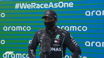 Manda Lewis Hamilton